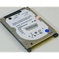 ST9160821A, Momentus 5400.3 Ultra ATA100 160-GB Drive