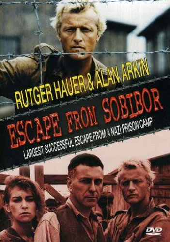 Escape from Sobibor by TGG DIRECT