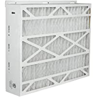 Filters-NOW DPFT21X26X5AM13 21x26x5 - 20.1x25.7x5 MERV 13 Trane Aftermarket Replacement Filter Pack of - 2