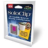 SoloClip, The compatibility clip for use with Keurig(R) 2.0 brewing systems