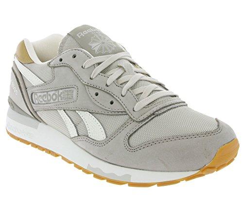 Reebok LX 8500 MET Hombre Sneaker gris V67559