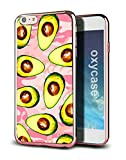 iPhone 8 / iPhone 7 Case Cover Avocado Guac Guacamole Fruit Tropical Foodie...