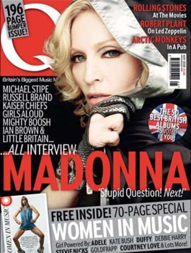 Best Price for Q Magazine Subscription