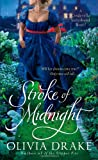 Stroke of Midnight: A Cinderella Sisterhood Series
