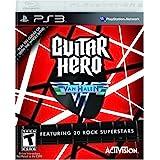 Jogo Guitar Hero: Van Halen - Ps3