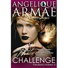 The Challenge (Pandora's Harem 3) A Reverse Harem Tale