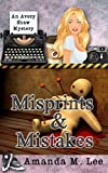 Misprints & Mistakes (An Avery Shaw Mystery Book 8)