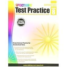 Test Practice Gr 8