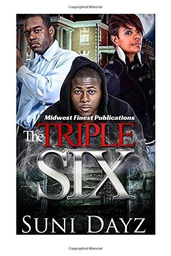 Download The Triple Six: The Beginning (Volume 1) pdf epub