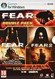 Bi-pack Fear 1 + Fear 2