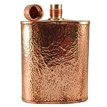 The Liberty Flask