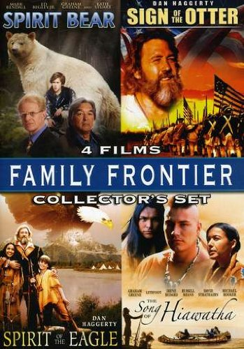 Family Frontier Collector's - The Dayton Ohio Greene