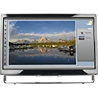 PX2230MW Touchscreen LCD Monitor - 22 - Optical - 1920 x 1080 - 16:9 - 0.248mm - Black