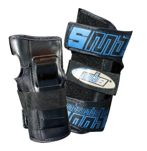 MBS Pro Wrist Guards,  X-Large by MBS