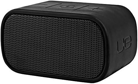 UE Mini Increase Wi-fi Bluetooth Speaker – Black (Renewed)