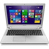 Lenovo Z51 15.6 Full HD Notebook Computer, Intel Core i7-5500U 2.40GHz, 8GB RAM, AMD Radeon R7 M360, 1TB HDD, Windows 10