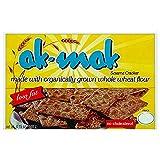Cheap Ak-Mak Sesame Crackers, 4.15-Ounce Boxes(pack of 3)