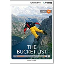 The Bucket List Upper Intermediate (Book with Online Access) (Cambridge Discovery Interactive Readers) by Karmel Schreyer (9-Jan-2014) Paperback