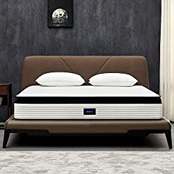 Image of the product Queen Mattress Molblly 12 that is listed on the catalogue brand of Molblly.