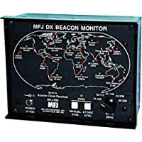 MFJ-890 DX Beacon monitor