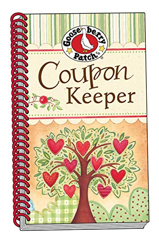 Tree of Hearts Coupon Keeper ()