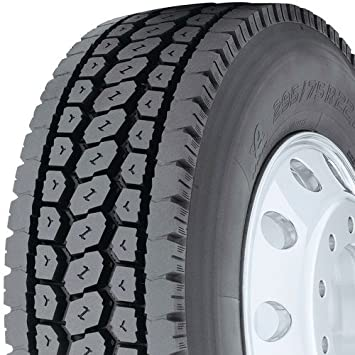 Toyo M-647 Commercial Truck Tire 11//00-22.5