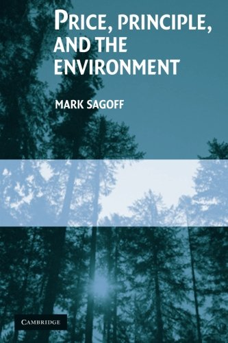 Price, Principle, and the Environment