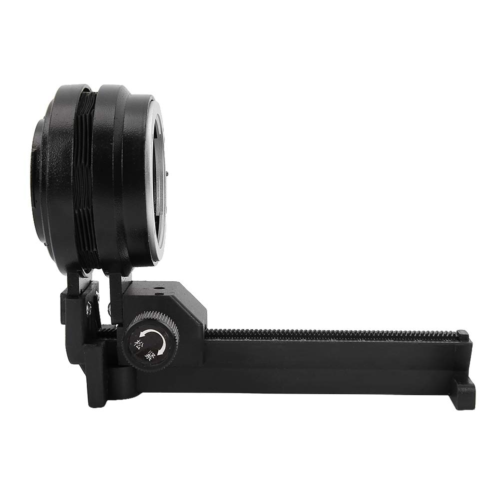 Mugast Extension Bellows Macro Entension Bellows Compatible with tripod for Nikon and Digital SLR Cameras.