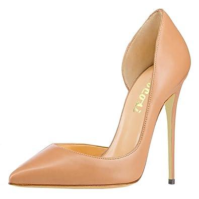 03bf790497d VOCOSI High Heels for Women