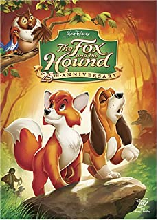 TAMEKA: Fox and hound phoenix