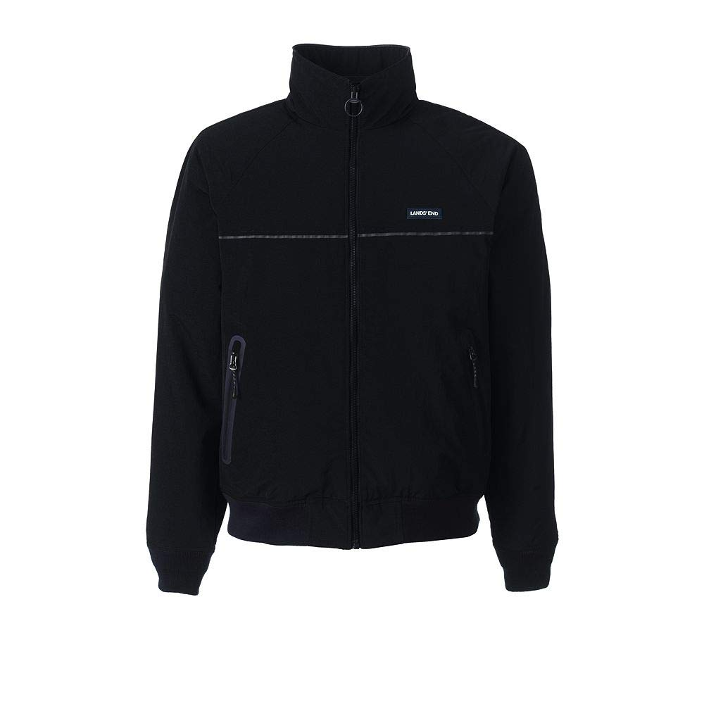 Lands End Mens Classic Squall Jacket 418214