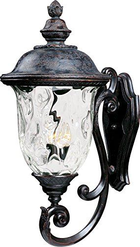 Carriage House Style Outdoor Lighting - 4