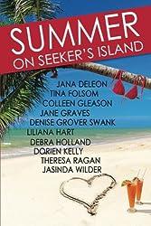 Summer on Seeker's Island (Seeker's Island Series)