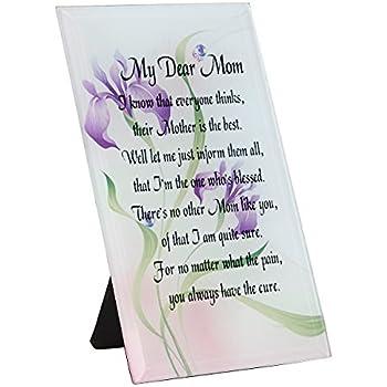 Amazon com: Light Autumn Gifts for Mom - Hangable Canvas