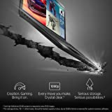 "HP Pavilion Power 15"" GTX 1050 Ti Gaming Laptop, Intel Core i7-7700HQ Processor, 16GB RAM, 1TB hard drive, 128GB solid-state drive, Windows 10 (15-cb079nr, Black)"