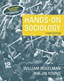 img - for Hands-on Sociology: 3rd (Third) edition book / textbook / text book