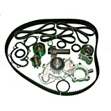TBK Timing Belt Kit Toyota 4Runner 1996 to 2002 3.4L 5VZFE V6 by TBK Timing Belt Kit