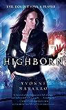 Highborn (Dark Redemption Book 1)