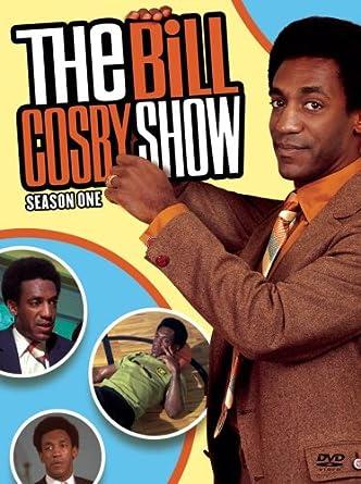 Amazoncom The Bill Cosby Show Season One Bill Cosby Arlyce