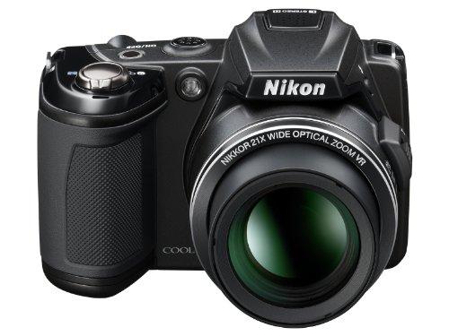 ニコン クールピクス L120 ブラックの商品画像