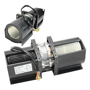 Frigidaire 5304464121 Escape Motor De Ventilador para microondas ...