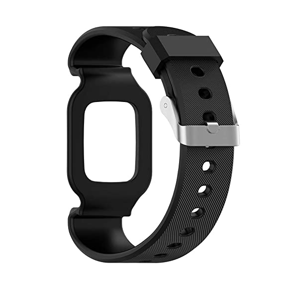 Amazon.com: Yellsong Watch Band,Large Silicone Bracelet ...