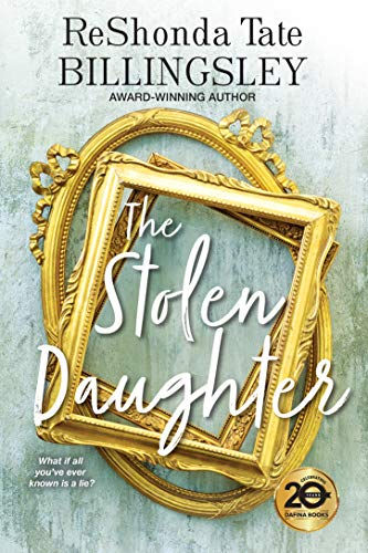 The Stolen Daughter by [Billingsley, ReShonda Tate]