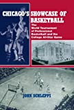 Chicago's Showcase of Basketball, John Schleppi, 1878282492