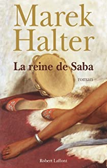 """Résultat de recherche d'images pour """"la reine de saba marek halter"""""""