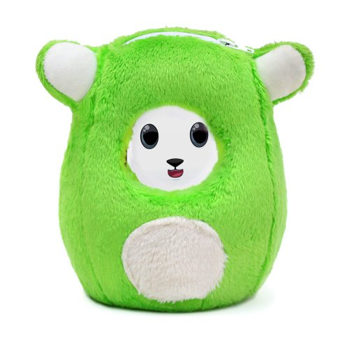 Ubooly - Green - NEW MODEL - Fits most phones and iPod touch
