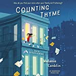 Counting Thyme   Melanie Conklin