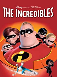 Incredibles Instant Vid