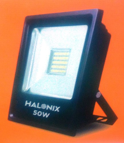 Halonix FLOZ 50W LED FLOOD LIGHT (White)