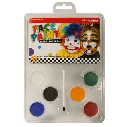 (Face Paint Kit)
